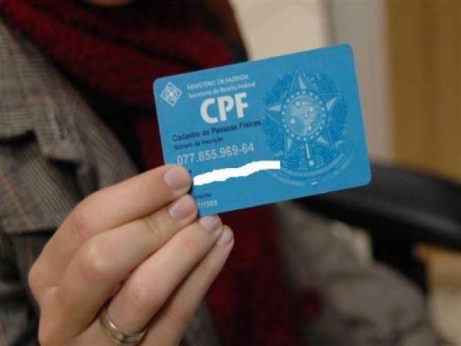 NOME SUJO? Aprenda como consultar de graça pela internet pendências em seu CPF