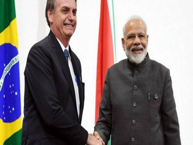Tentativa de captura de vacina na Índia é desespero de Bolsonaro para confrontar Coronavac de Doria