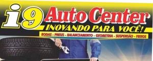 I9 Auto Center