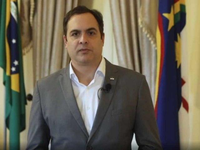 Governador de Pernambuco decide até sexta-feira (23) se mantém funcionamento do comércio, bares e restaurantes